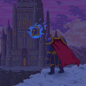 PC遊戲「無頭騎士的復仇」